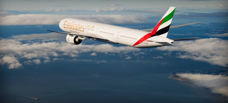 how to book emirates flight to include stopover in dubai